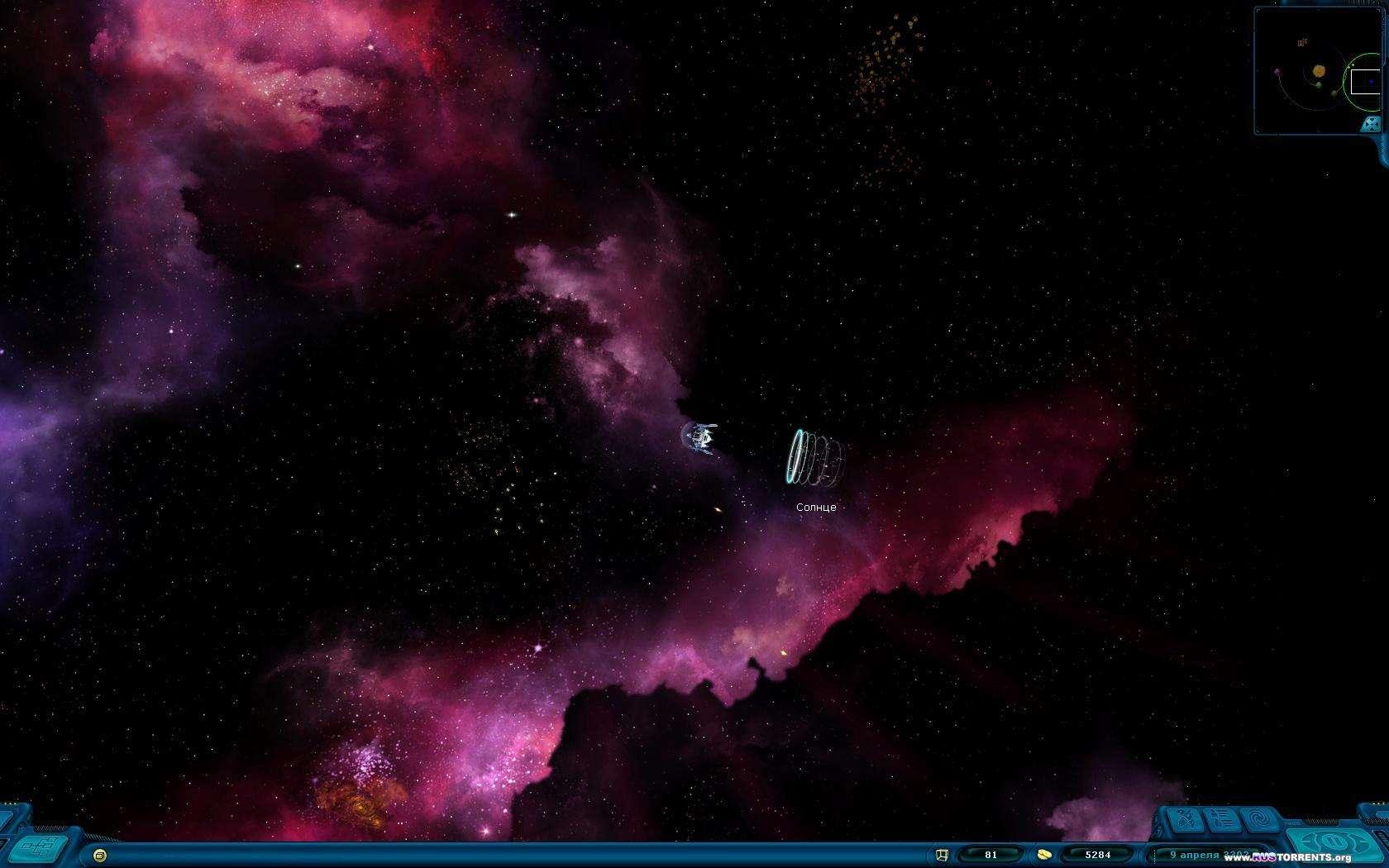 Космические рейнджеры HD: Революция [v.2.1.1800]   РС   Steam-Rip от DWORD