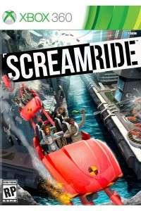 ScreamRide | XBOX360