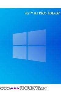 Windows 8.1 Pro x86/x64 by SG™ RUS (07.2013)