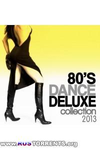 VA - 80's Dance Deluxe Collection