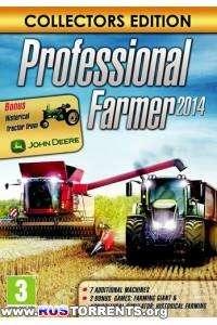 Professional Farmer 2014 Platinum Edition | PC | Repack от R.G. UPG