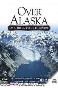 Пролетая над Аляской | HDTVRip 720p | P1