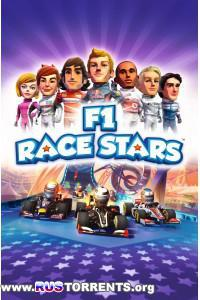 F1 Race Stars | PC | RePack от VANSIK