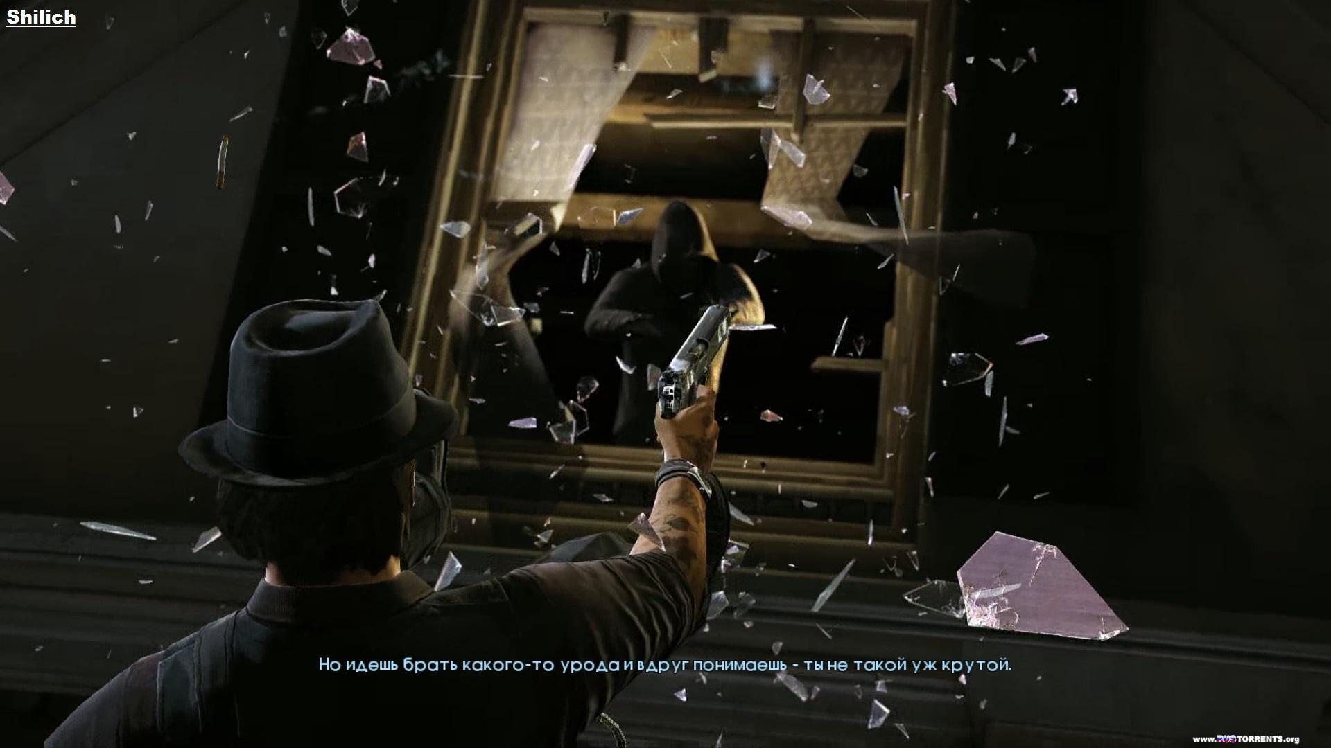 Murdered: Soul Suspect | PC | RePack �� R.G. Revenants