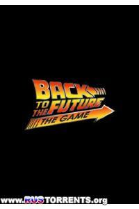 Back to the Future: The Game - Episode 1 It's About Time| RePack