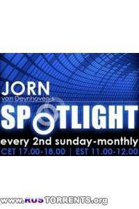 Jorn van Deynhoven - Spotlight 045