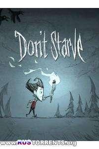 Don't Starve | RePack от R.G. Механики