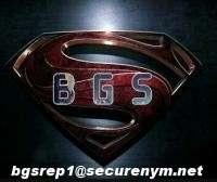 BGS steroids