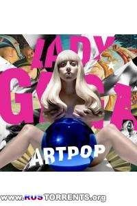 Lady Gaga - ARTPOP (Japanese Edition)