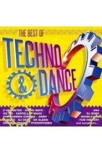 VA - The Best Of Techno & Dance (2 CD) | MP3