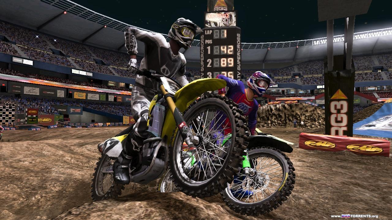 MX vs. ATV: Reflex | PC | RePack от LMFAO