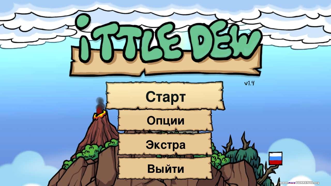 Ittle Dew | РС | Лицензия