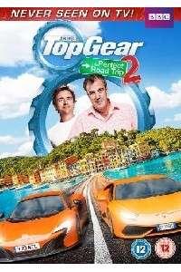 Топ Гир: Идеальное путешествие 2 | BDRip 720p | AlexFilm