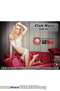 VA - Club Music Vol.26