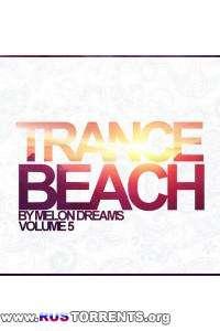 VA - Trance Beach Volume 5