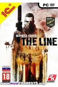 Spec Ops: The Line | РС | RePack от R.G. Revenants
