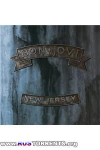 Bon Jovi - New Jersey [Deluxe Edition] | FLAC