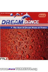 VA - Dream Dance 2 (2 CD)