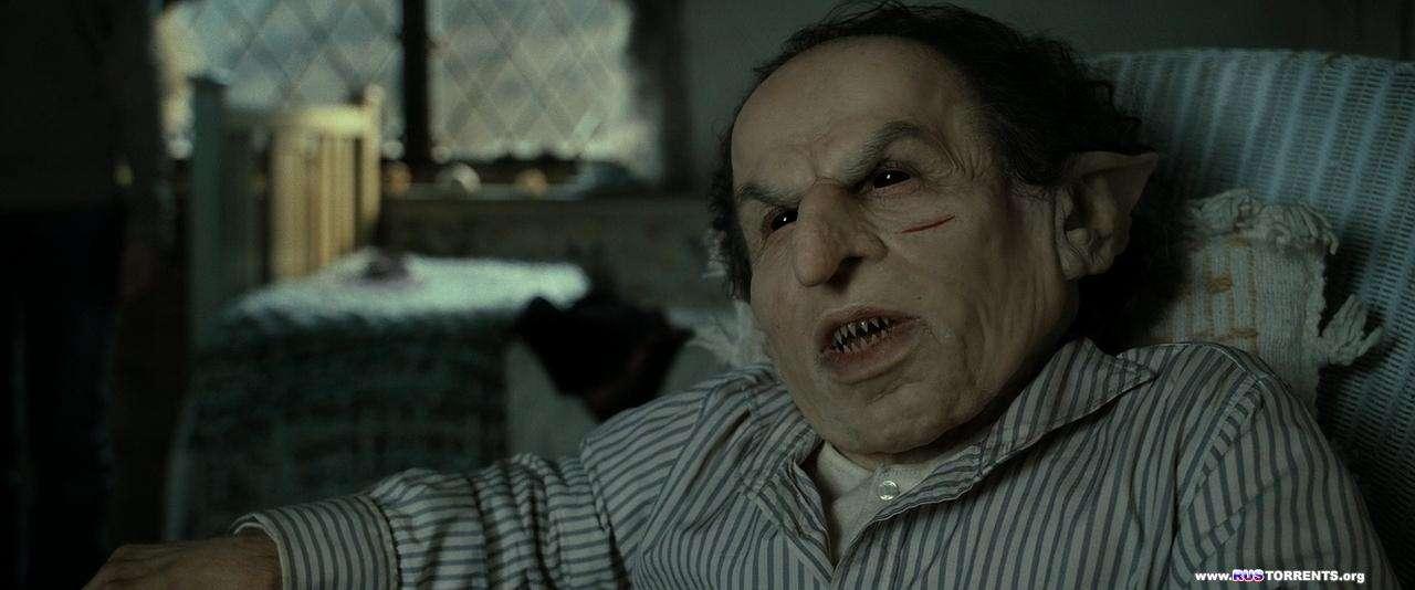 Гарри Поттер и Дары Смерти: Часть 2 | BDRip 720p