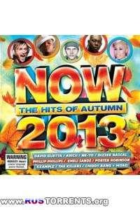 VA - NOW: The Hits Of Autumn