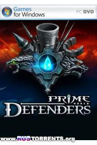 Prime World: Defenders.v 1.0.2386 + 1 DLC | Repack от Fenixx