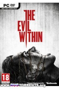 The Evil Within [Update 4 + DLCs] | PC | Steam-Rip от R.G. Steamgames