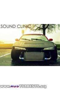 VA -  Не самая скачиваемая музыка вконтакте. Эксклюзив на флешке. [Sound Clinic - Special Edition] | MP3