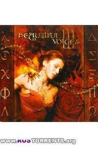Женский вокал в метал-музыке 3 CD