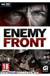 Enemy Front | PC | RePack от SEYTER