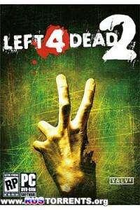 Left 4 Dead 2 v2.1.3.5 + Автообновление + Многоязычный (No-Steam)