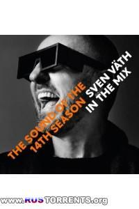 Sven Vath - In The Mix: The Sound Of The 14th Season
