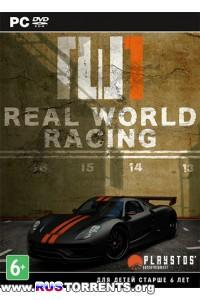 Real World Racing Z | PC | Лицензия