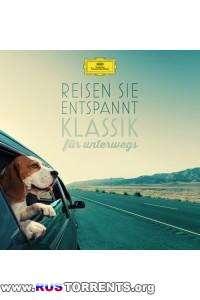 VA - Reisen Sie entspannt - Klassik fur unterwegs | MP3