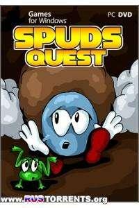 Spud's Quest | Лицензия