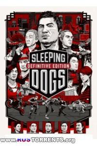 Sleeping Dogs: Definitive Edition | PC | Лицензия