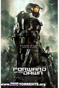 Halo 4: Идущий к рассвету | BDRip-AVC | Лицензия