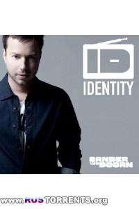 Sander van Doorn - Identity 102