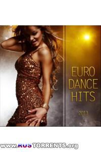 VA - Euro Dance Hits