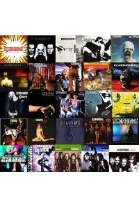 Scorpions - Discography | MP3