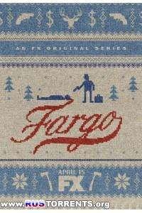 Фарго [01 сезон: 01-10 серии из 10] | WEB-DLRip | Первый канал
