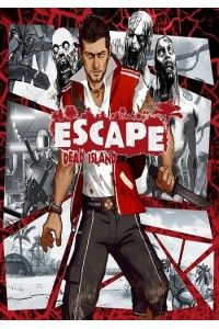 Escape: Dead Island | PC | RePack от =Чувак=