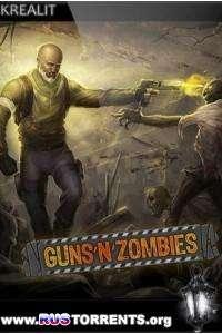 Guns n Zombies | PC | Steam-Rip от R.G. Pirates Games