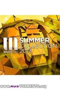 VA - Monster Tunes Summer Collection