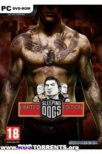 Sleeping Dogs: Limited Edition | RePack от R.G. Механики
