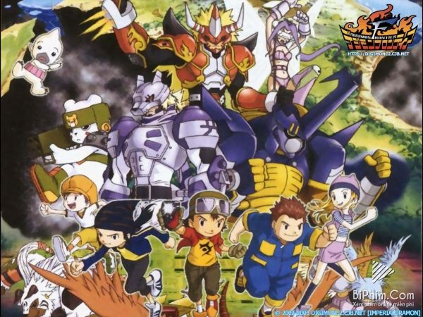Digimon Adventure SS4 - Image 1
