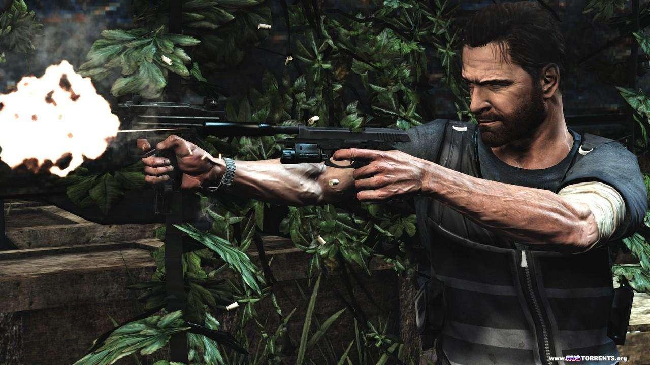 Max Payne 3 [v1.0.0.114] | PC |  Repack от R.G. Games