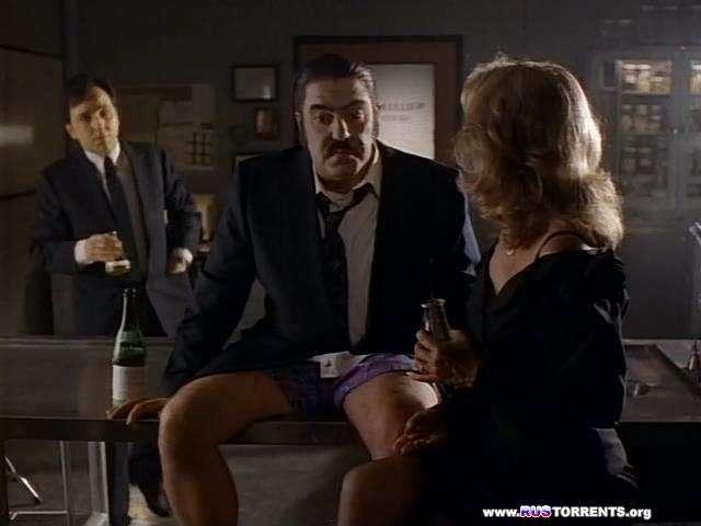 Байки из склепа (сезон 03) | DVDRip