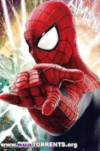 Новый Человек-паук: Высокое напряжение 2D, 3D | BDRemux | 3D-Video | Лицензия