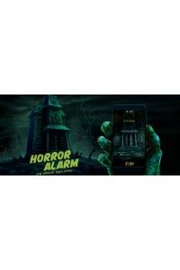 Horror Alarm v 0.66 | Android