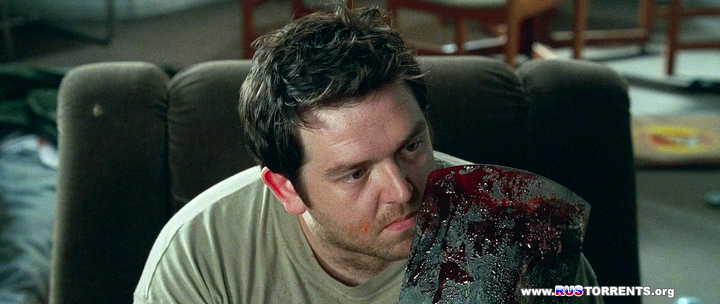 Зомби по имени Шон | HDRip | Лицензия